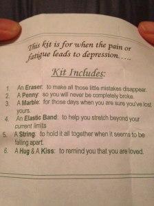 anti depression kit2